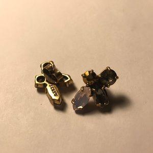 J. Crew Stud Earrings